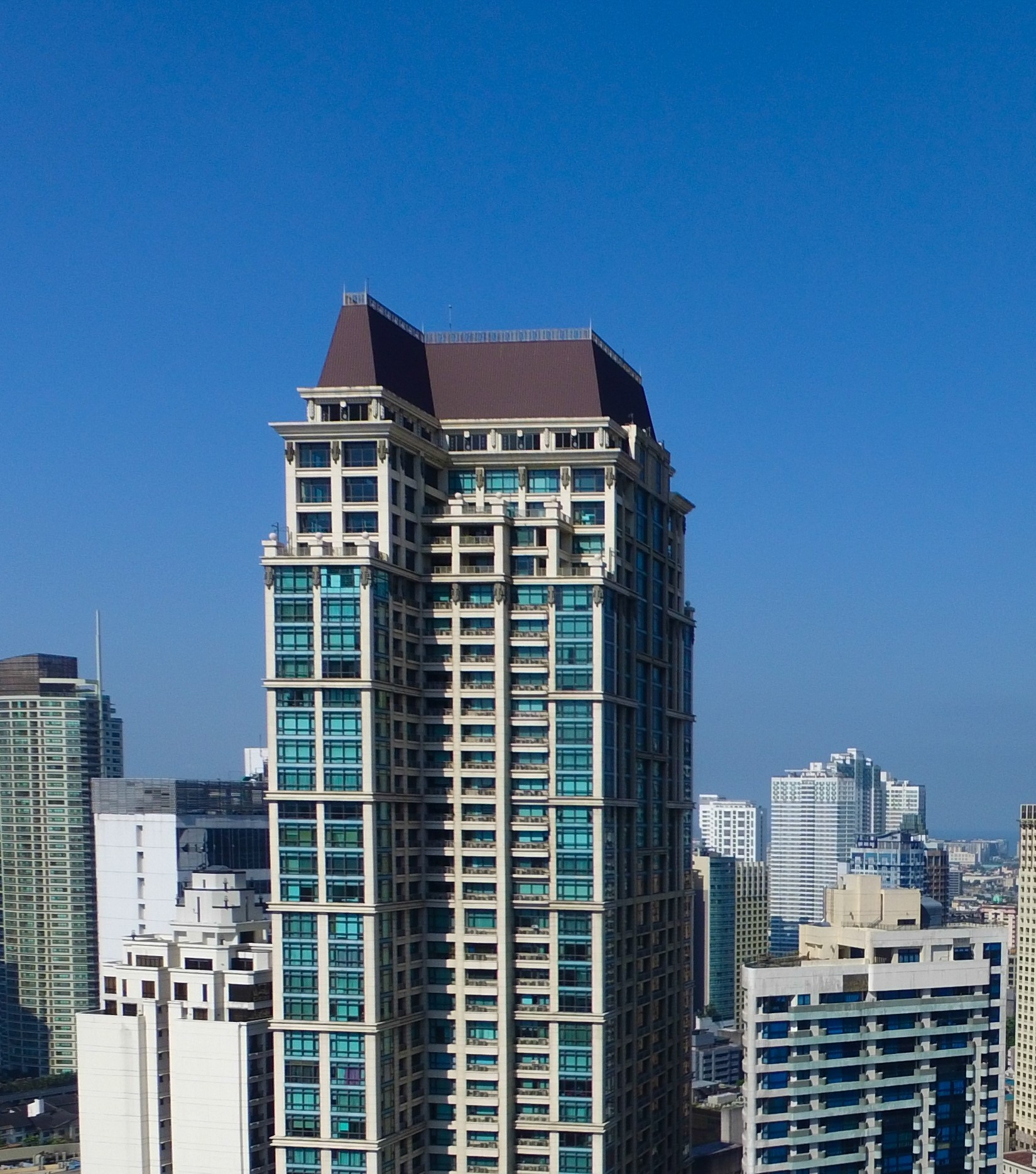 The Shang Grand Tower