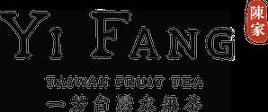 Yi Fang Taiwan Fruit Tea