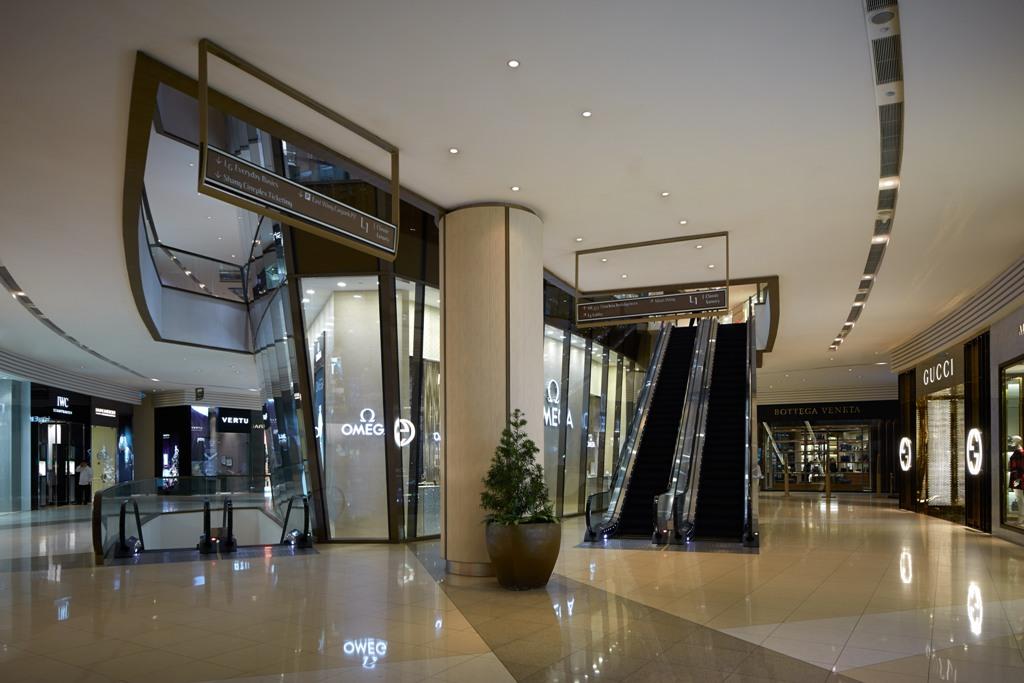 Shangri-La Plaza East Wing